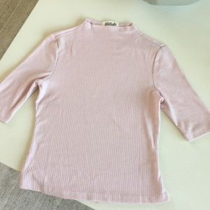 Listicle Small Blush Top